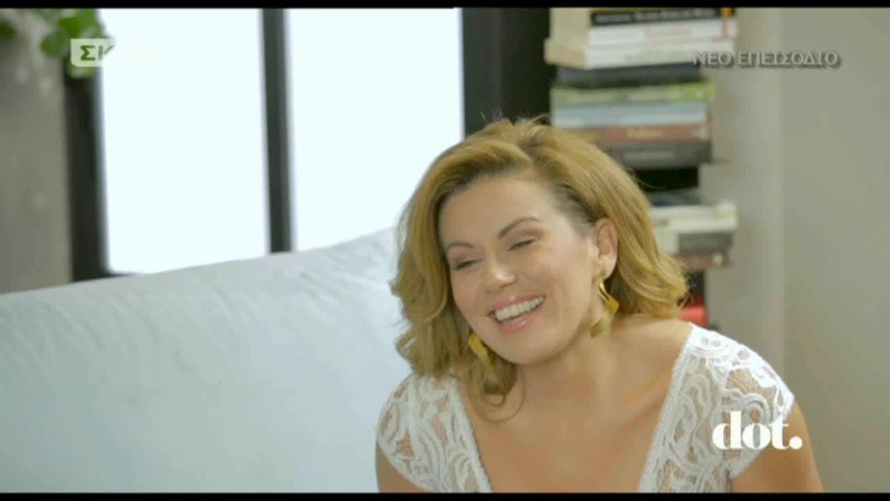 Ευγενία Μανωλίδου: Η εξομολόγηση για το πως αποφάσισε να κάνει οικογένεια
