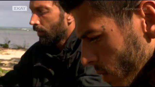 Survivor: Οι Μαχητές σχολιάζουν τις κλίκες