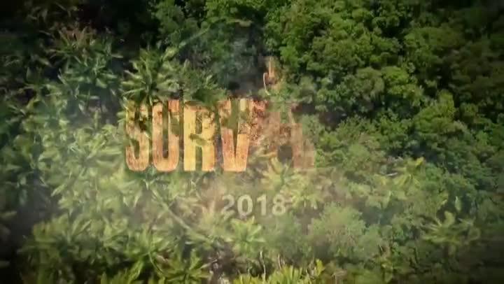 Survivor: Το τρέιλερ της Κυριακής