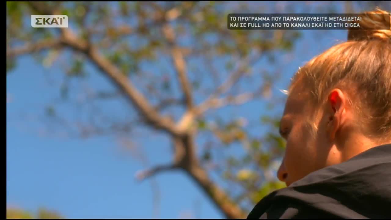 Survivor: Οι Διάσημοι για την αποχώρηση του Γιάννη Δρυμωνάκου
