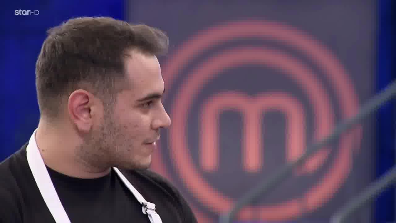MasterChef: Ο παίκτης που πέρασε στον τελικό του Silver Award