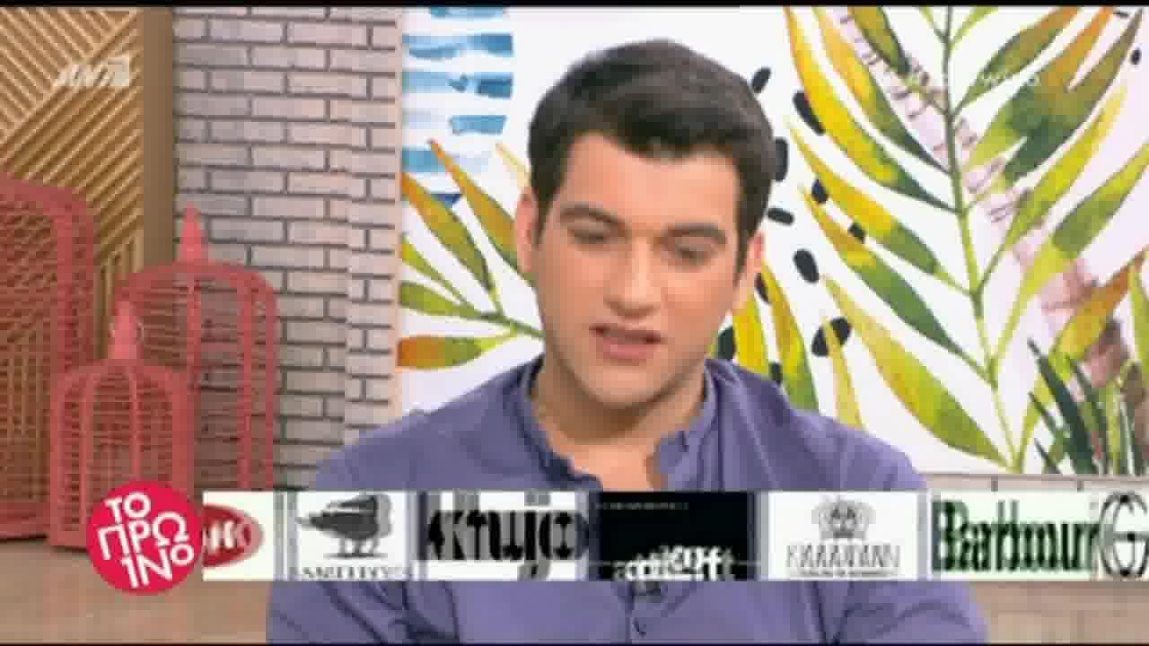 Μάνος Ιωάννου: Η ανακοίνωση για την επιστροφή του στο «Έλα Στη Θέση Μου»