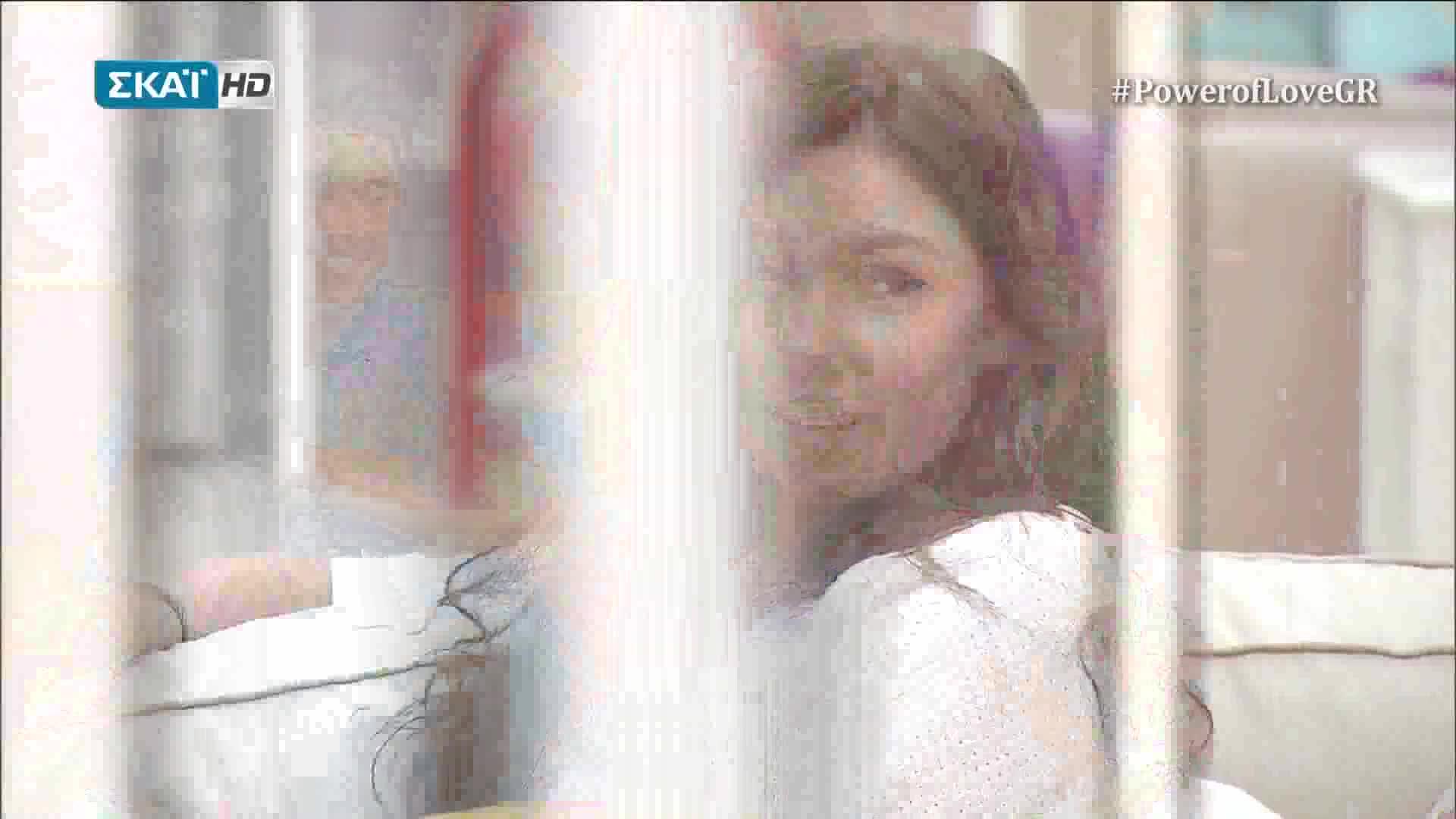 Power Of Love: Η επιστροφή της Βίβιαν και η αποκάλυψη για την προσωπική της ζωή