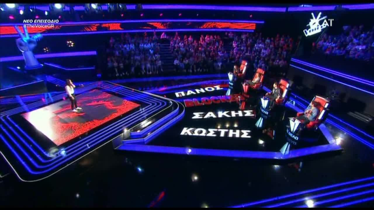 The Voice 5 | Highlights: Ποιος έκανε