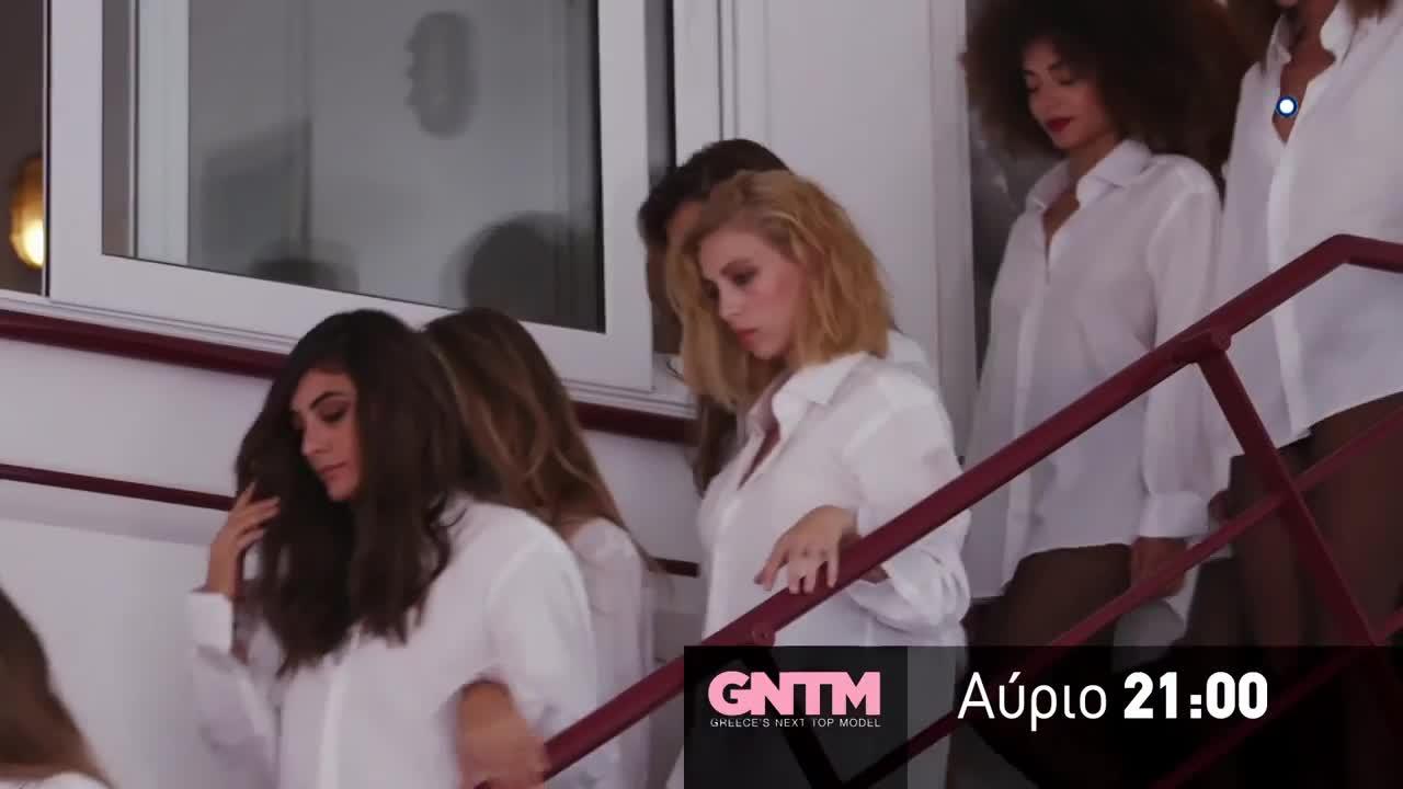 Next Top Model: Το trailer του νέου επεισοδίου