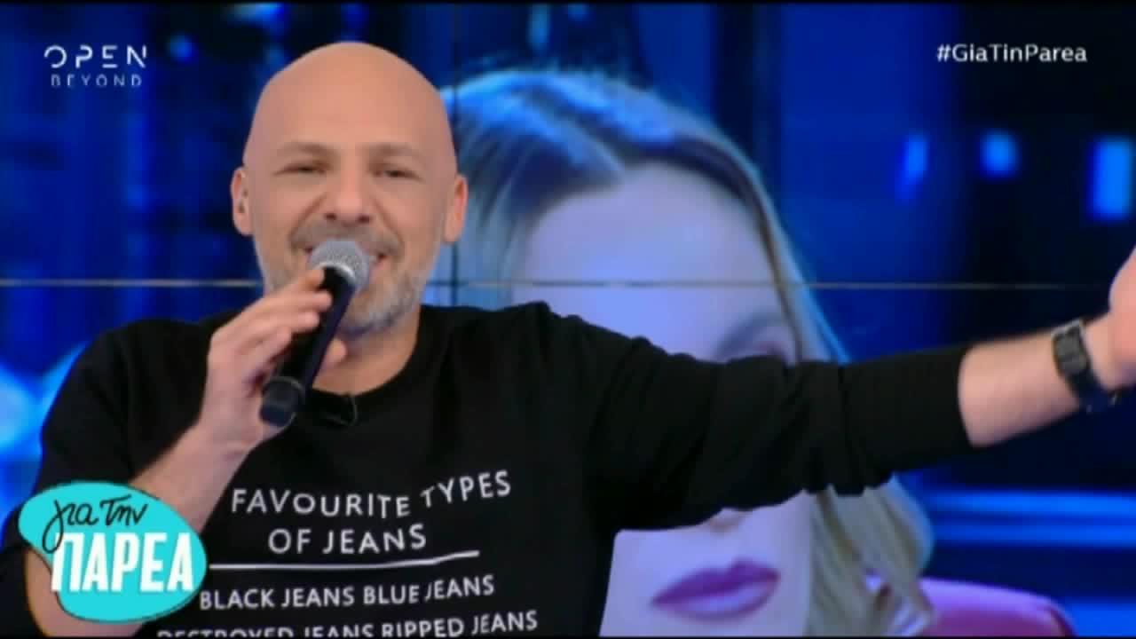 Νίκος Μουτσινάς: Ποια προτείνει στο Survivor για τον νέο κύκλο;