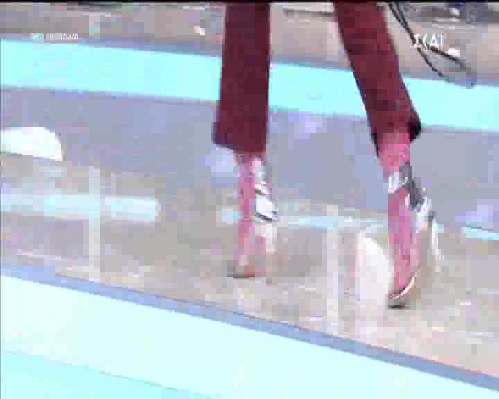 Ιωάννα Σιαμπάνη: Εμφανίστηκε στο My Style Rocks με τον... Ντάνο!