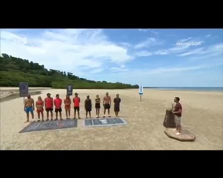Nomads: Οι νέοι κανόνες του παιχνιδιού