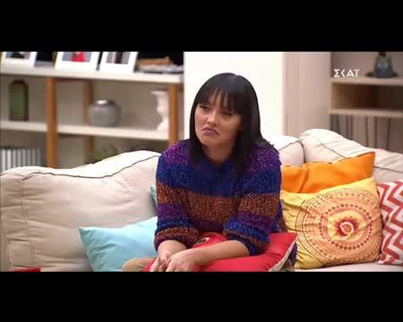 Power Of Love: Η συζήτηση του Γιάννη με την Ζένια για την Αργυρώ (part 2)