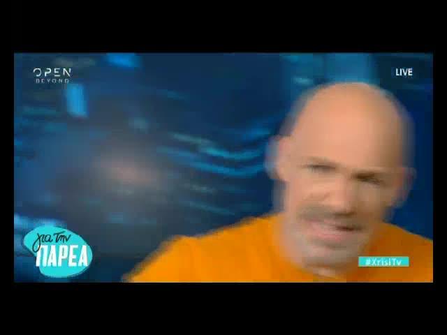 Νίκος Μουτσινάς: Το επικό τρολάρισμα στη Μέγκι Ντρίο για το πτυχίο