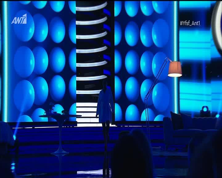 Your Face Sounds Familiar | Η Μελίνα Μακρή ως Dua Lipa