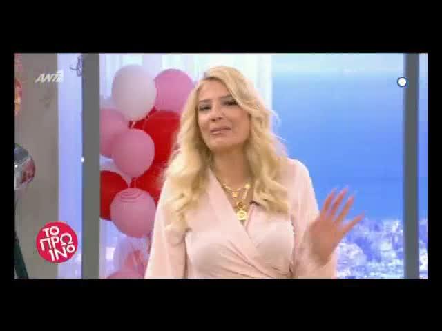 Θανάσης Πατριαρχέας: Ο γοητευτικός ηθοποιός από τη «Γυναίκα Χωρίς Όνομα» αποκαλύπτεται στη Φαίη Σκορδά