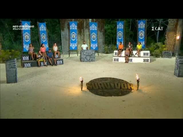 Survivor: Η συνάντηση Τανιμανίδη - Λιανού στο Πες το Αλλιώς
