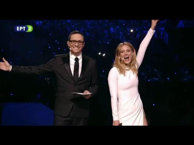 Eurovision 2019 | Madonna