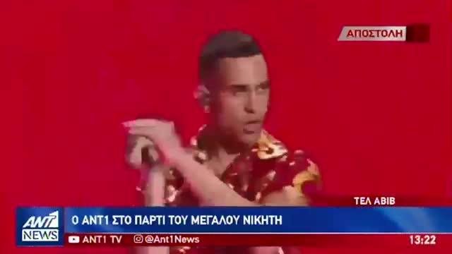 Eurovision 2019: Οι πρώτες δηλώσεις της Κατερίνας Ντούσκα και της Τάμτα μετά τον τελικό