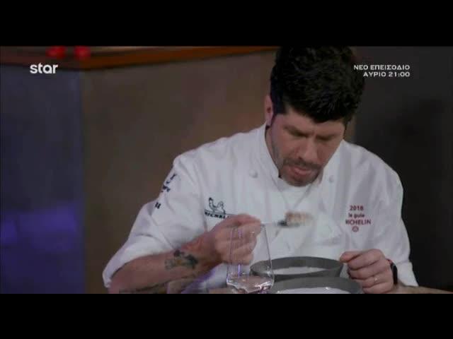 MasterChef: Η κριτική στα πιάτα των δυο φιναλίστ