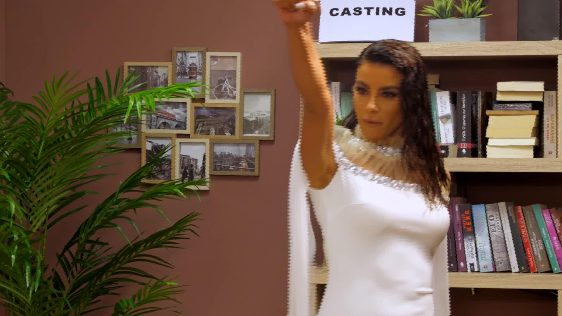 Ειρήνη Παπαδοπούλου: Τρελαίνει με την καυτή εμφάνισή της το The 2Night Show