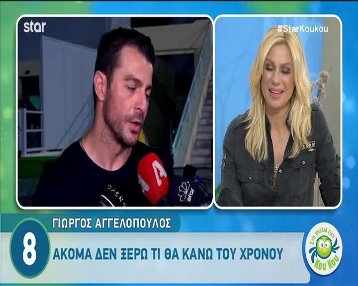 Γιώργος Αγγελόπουλος: Οι επαγγελματικές προτάσεις για την επόμενη σεζόν