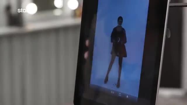 Greece's Next Top Model: Η audition της Λένιας