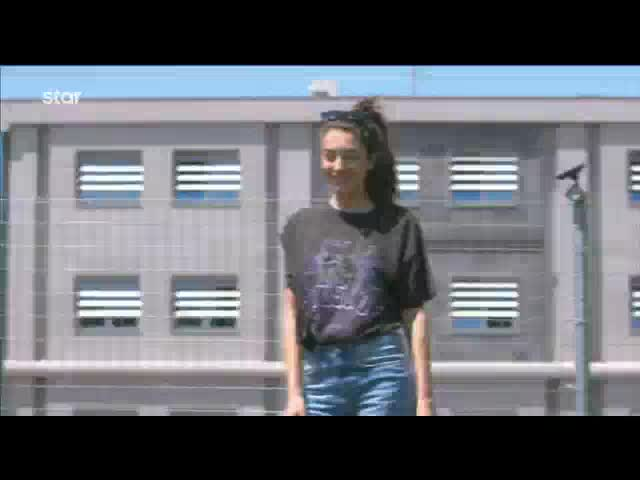 Next Top Model: Η audition της Μαρίνας Γρηγορίου