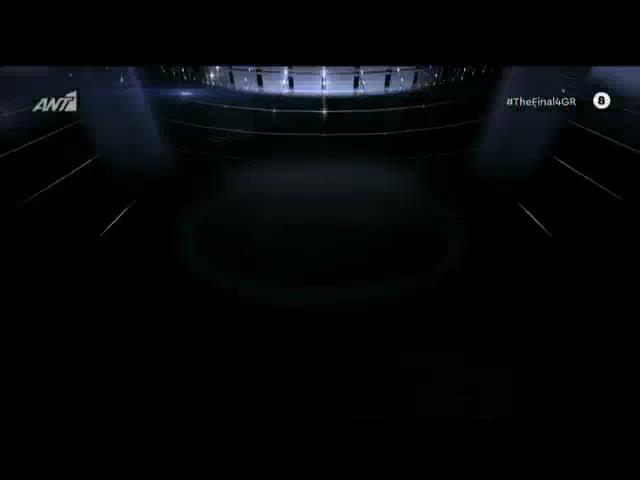 The Final Four: Η έναρξη του έβδομου show με τη Ζέτα Μακρυπούλια