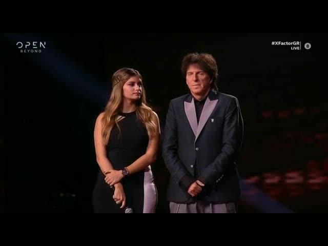 X-Factor: Οι δυο υποψήφιοι προς αποχώρηση