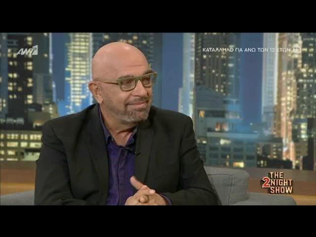 Γιάννης Ζουγανέλης: Οι δηλώσεις για τον Σάκη Μπουλά, τον Λαυρέντη Μαχαιρίτσα & την Ελεωνόρα Ζουγανελη