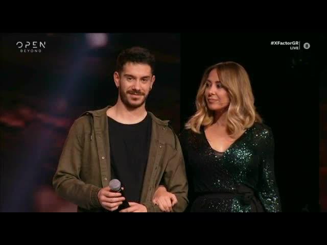 X-Factor: Αυτοί είναι οι δυο υποψήφιοι προς αποχώρηση