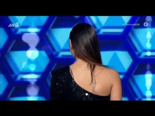 The Final Four: Η μονομαχία Εμμανουέλας - Σάκη
