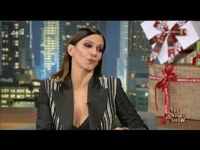 Έλλη Κοκκίνου: «Δεν τραγουδάω το σεξ πια»