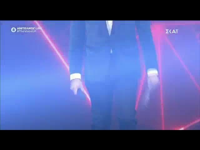 The Voice: Η έναρξη του ημιτελικού