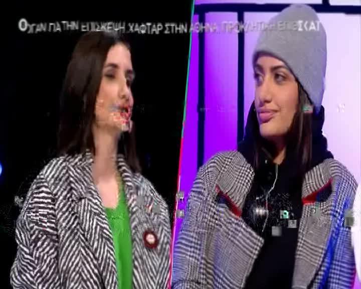 My Style Rocks: Οι «φαρμακερές» ατάκες στο πλατό του show μόδας