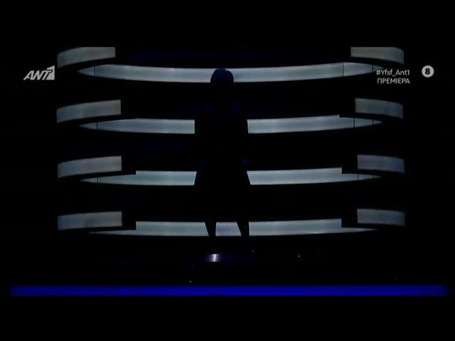 Your Face Sounds Familiar: Η Δανάη Λουκάκη ως Λίτσα Διαμάντη