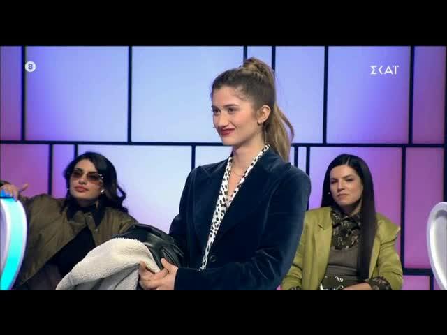My Style Rocks: Η αυστηρή κριτική του Κουδουνάρη στην Κρίστεν