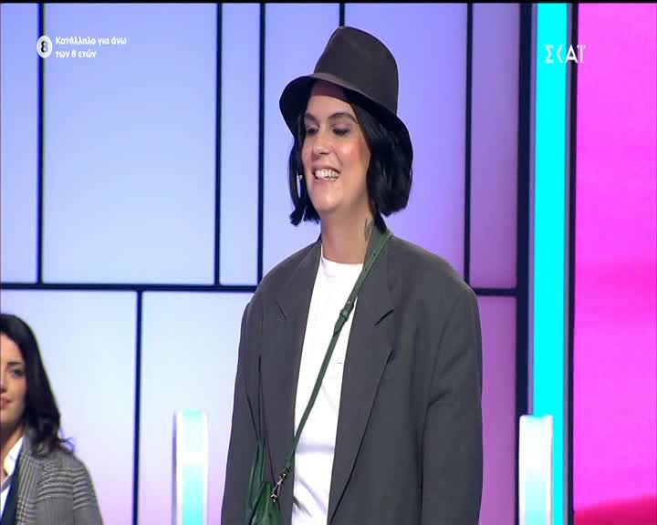 My Style Rocks: «Λύγισε» η Αρετή Λις στο πλατό του show