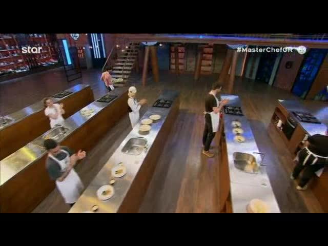 MasterChef: Το φάουλ του Γιώργου & η κατσάδα από τους κριτές