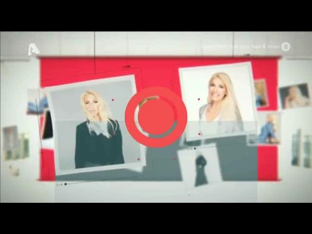 Ελένη Μενεγάκη: Χωρίς εκπομπή της Μεγάλη Εβδομάδα!