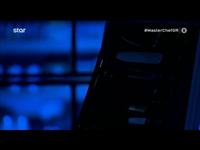 MasterChef: Εκτός παιχνιδιού ο Πάνος Ιωαννίδης! Τι συνέβη;