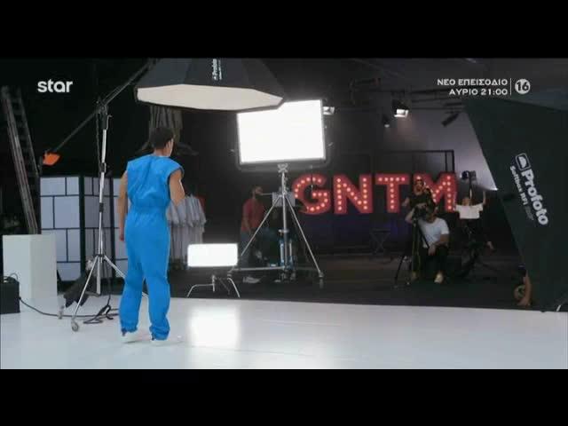 GNTM: Βγήκαν τα «μαχαίρια»! Τα πικρόχολα σχόλια κατά τη διάρκεια της φωτογράφισης