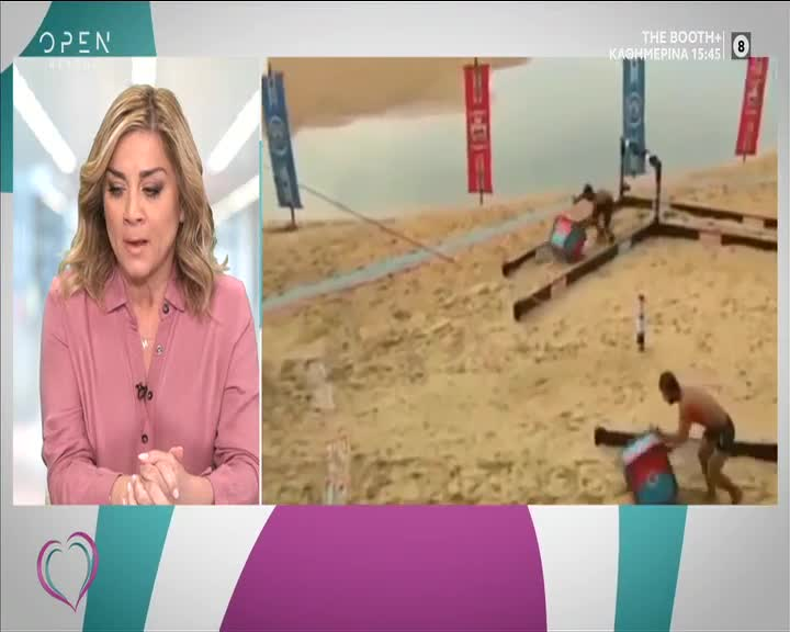 Survivor: Θα είναι ο Γιώργος Αγγελόπουλος στη θέση του Γιώργου Λιανού;